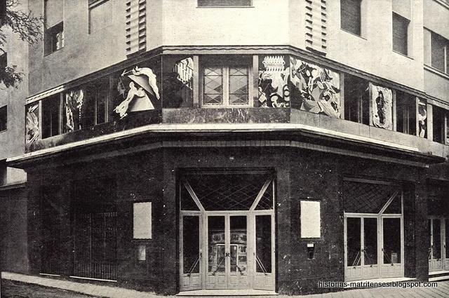 Cine San Carlos