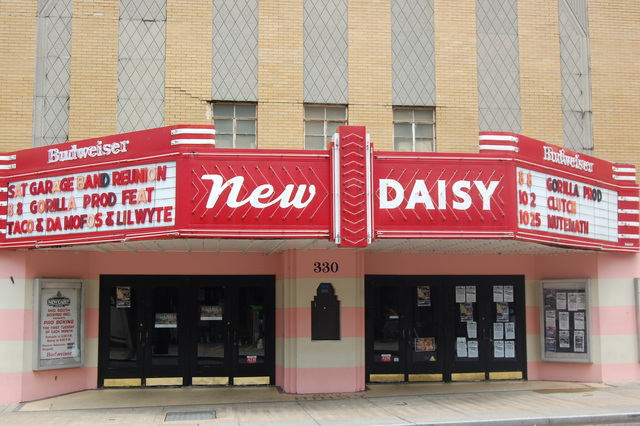 New Daisy Theatre