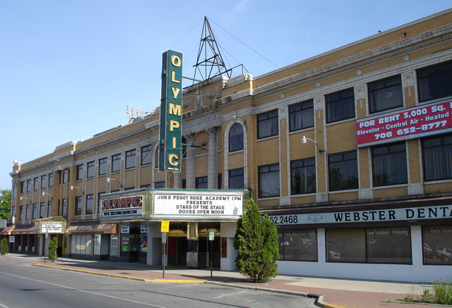 Movie Listings and times for AMC Showplace Cicero This Cinema is in Cicero, Illinois.