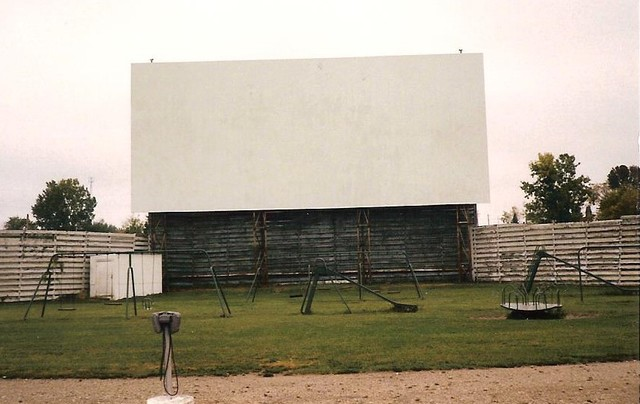 Huntington Drive-In