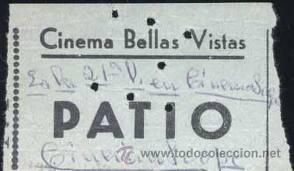 Cine Bellas Vistas