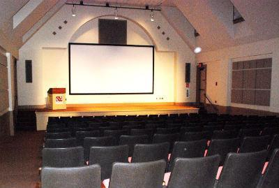 Roxy Theatres of Uxbridge  A first run movie theatre