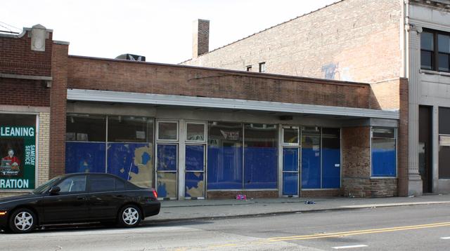 Town Theatre, Cicero, IL