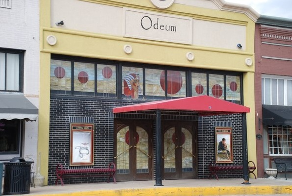 Odeum Theater