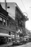 ORPHEUM Theatre; Hammond, Indiana.