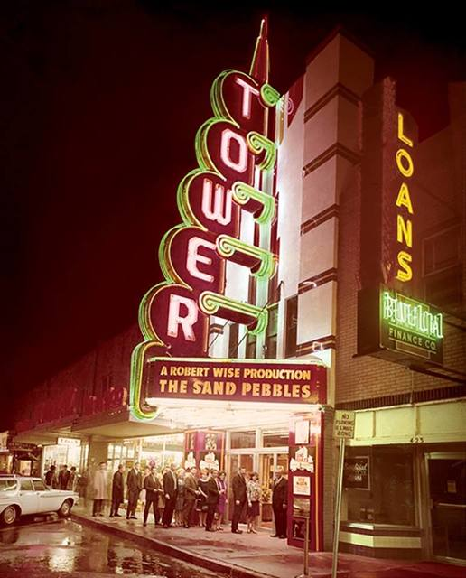 tower theatre in oklahoma city ok cinema treasures