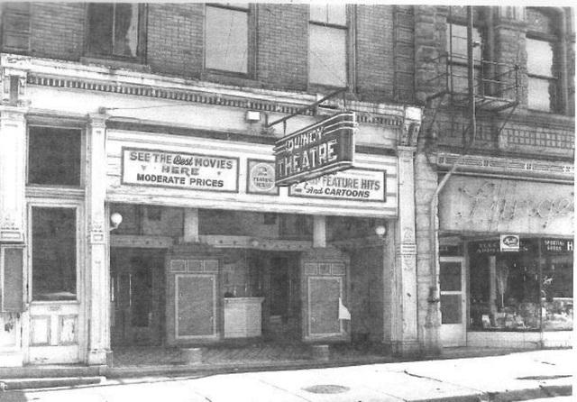 Quincy Theatre