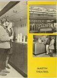 Martin Theatre Advertisement 1970