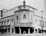 Warnor's Theatre