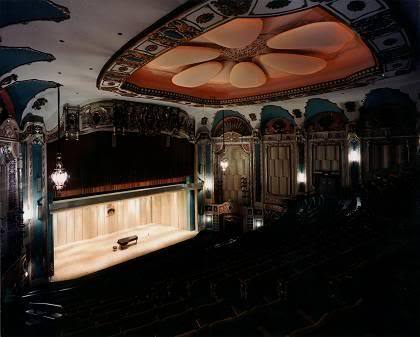 Main Auditorium