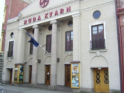 Roda Kvarn Cinema