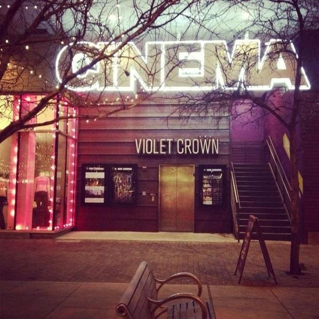 Violet Crown Cinema