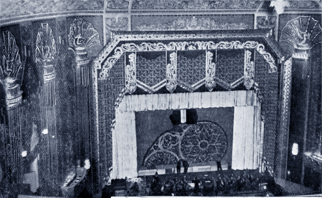 Odeon Newcastle upon Tyne