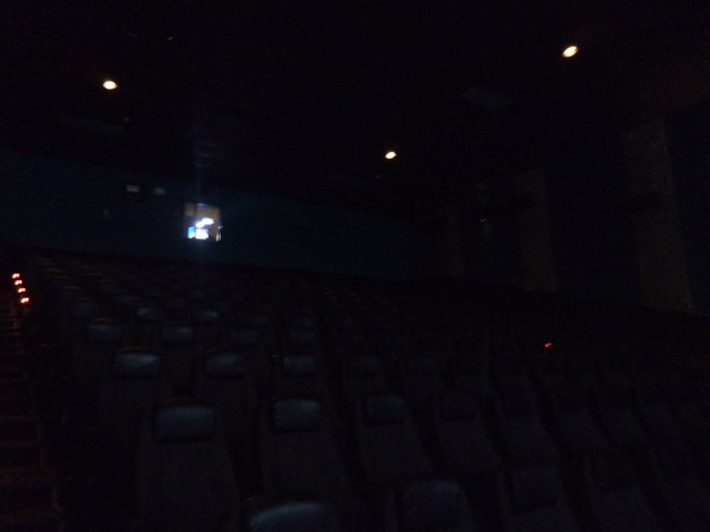 Regal Cinemas Royal Palm Beach 18- Auditorium 12