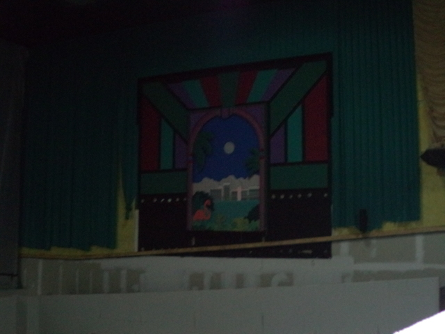 Regal Cinemas Royal Palm Beach 18- Auditorium 8