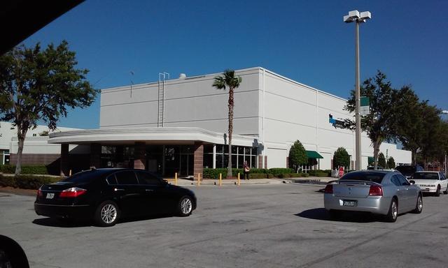 Plaza Theater, Jacksonville, FL