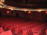 Tibbits Opera House