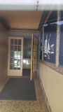 Sprague Theatre lobby