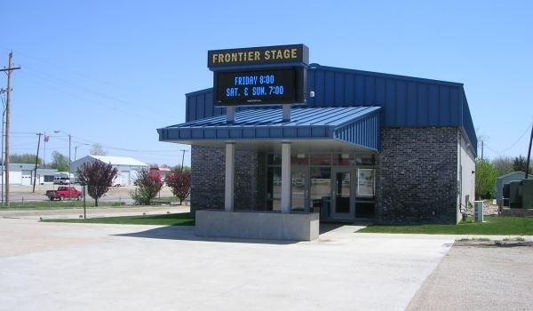 Frontier Stage Theatre