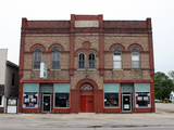 Broadway Theatre/Opera House, Coal City, IL