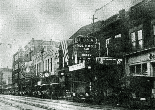 Luna Theatre