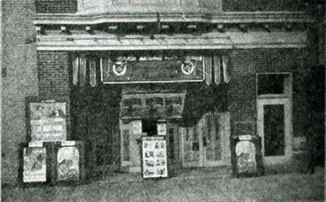 Princess 4 Theatres