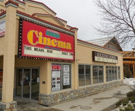 Golden Cinema