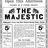 November 3rd, 1911 grand opening ad