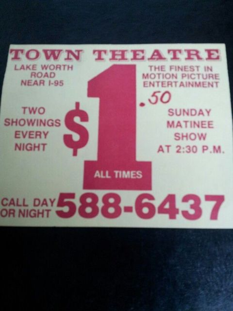 Towne Theater