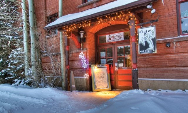speakeasy movie theatre in breckenridge co cinema treasures