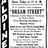 June 18th, 1921 grand opening ad