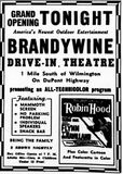 July 15th, 1949 grand opening ad
