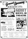 May 24th, 1951 grand opening ad