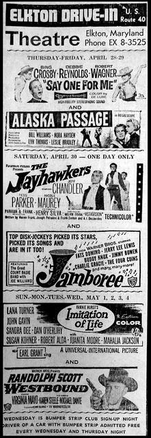 APRIL-MAY 1960