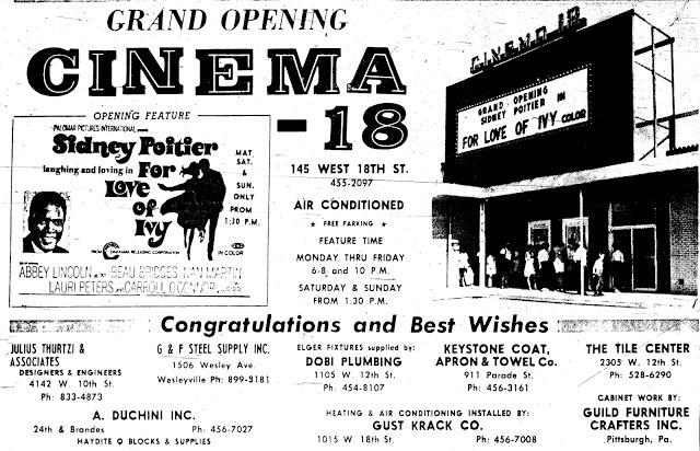 Cinema 18