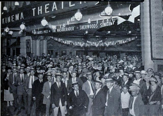 Fox Criterion Theatre