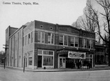Tupelo Community Theatre