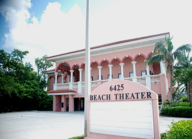Beach Theater