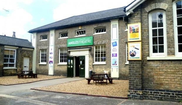 Angles Arts Centre