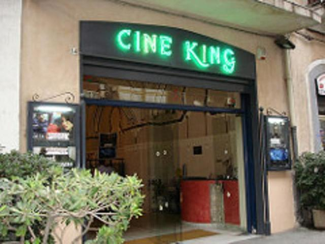 Cinema King