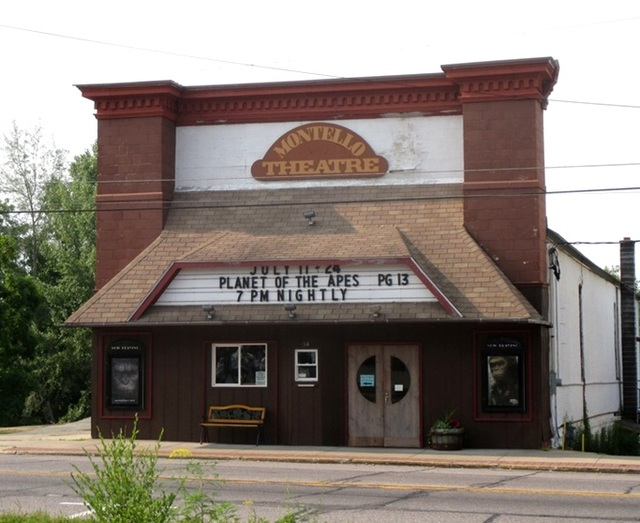 Montello Theater