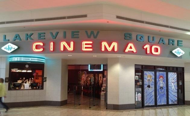 Ncg Cinema In Battle Creek Mi Cinema Treasures