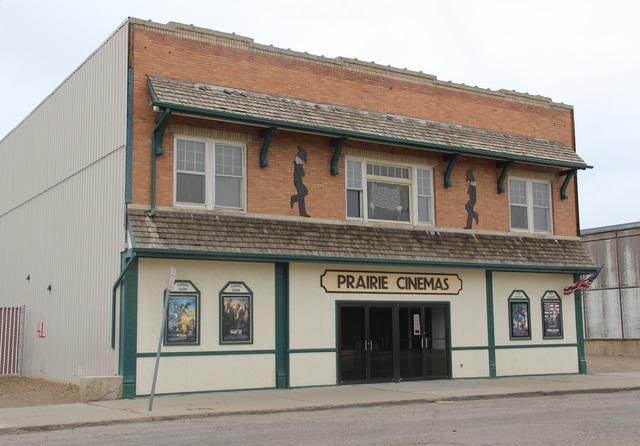Prairie Cinemas