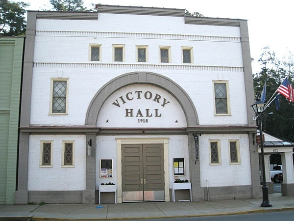 Victory Hall Theatre