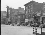 Sheridan Square Theatre