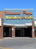 Westwood Plaza Theatre & Cafe