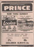 Prince Theatre
