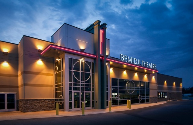 Bemidji Theatre