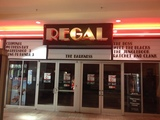 Regal Knoxville Center Stadium 10