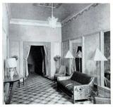 Woman's lounge